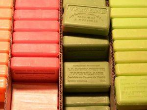 savon-parfumé
