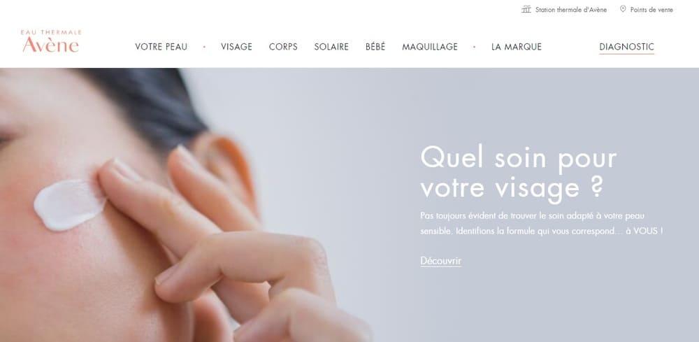Avene-web