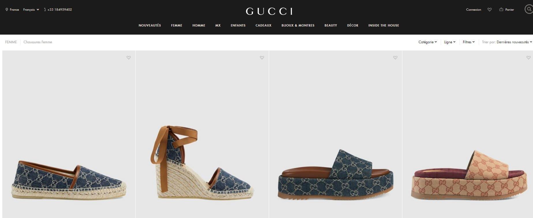 Gucci-web