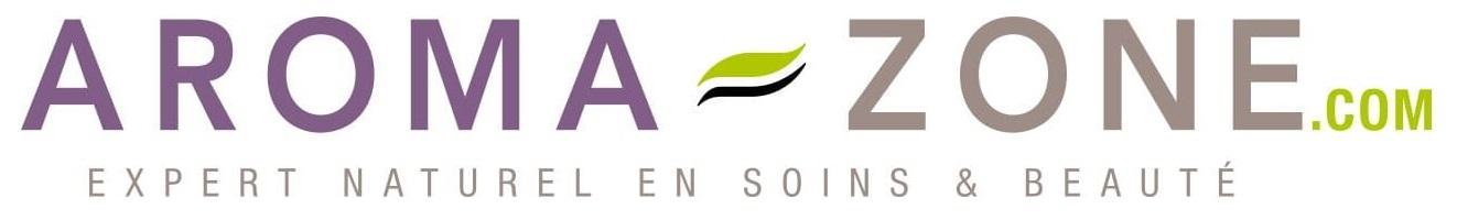 marque-de-cosmetiques-francaises-Aroma-Zone-logo