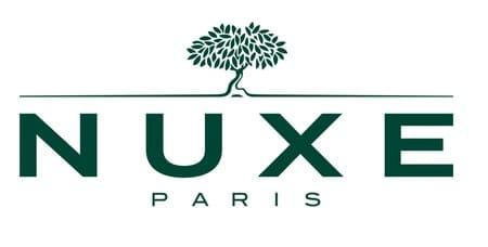 marque-de-cosmetiques-francaises-Nuxe-Paris-logo