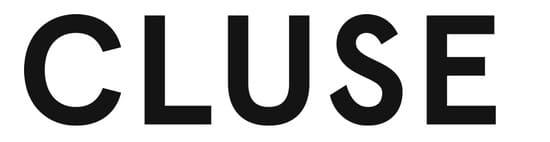 marques-de-montres-de-luxe-pour-femmes-Cluse-logo