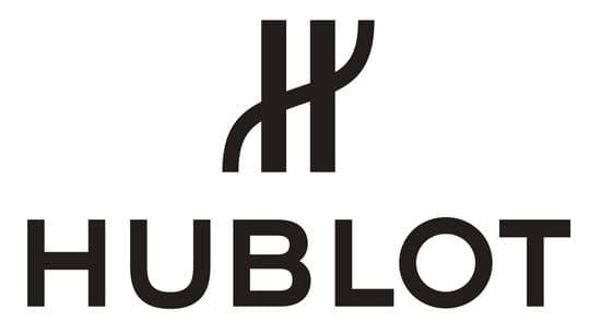 marques-de-montres-de-luxe-pour-femmes-Hublot-logo
