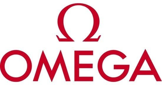 marques-de-montres-de-luxe-pour-femmes-Omega-Logo