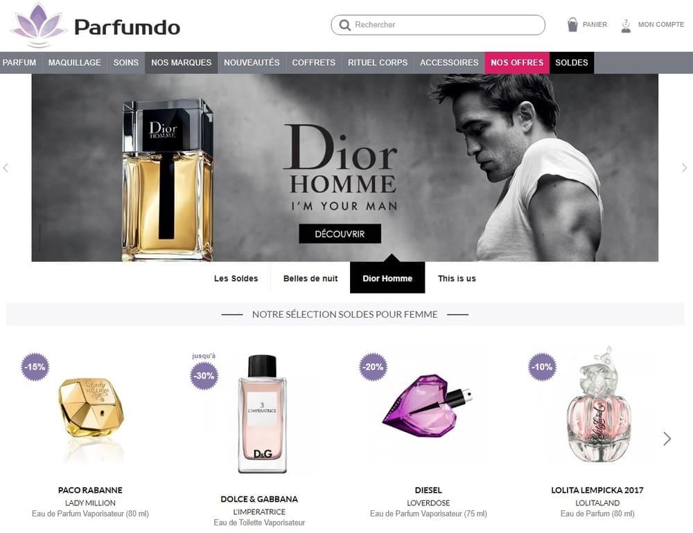 parfumdo-web