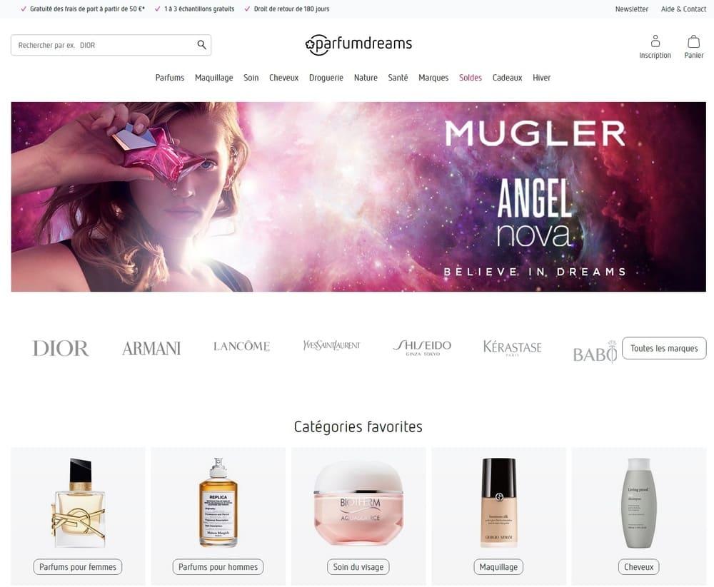 parfumdreams-web