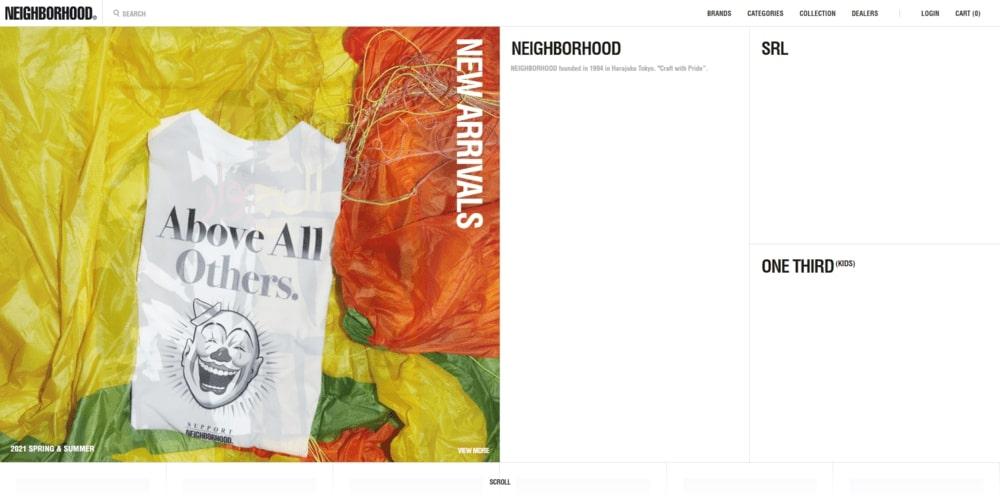 NEIGHBORHOOD-page