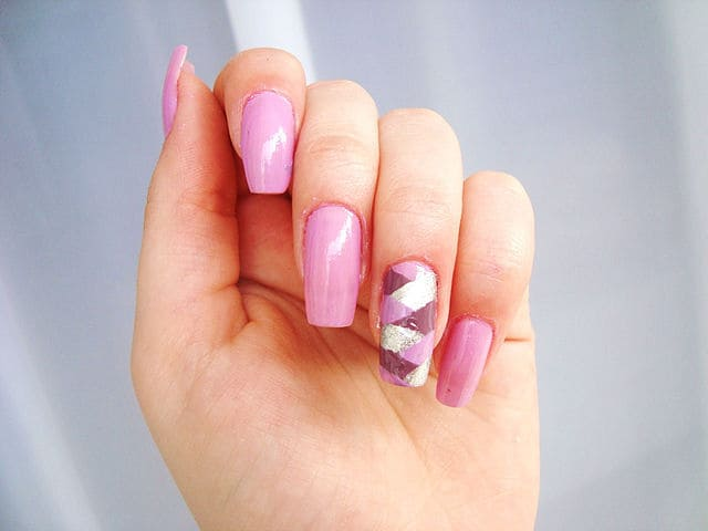 faux-ongles